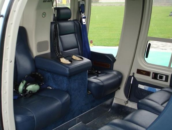 intrieur bell 407 helico intrieur hlicoptre